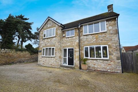 4 bedroom detached house to rent - Lumby Lane, Monk Fryston