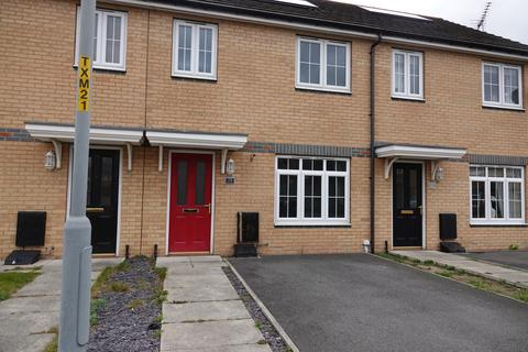 2 bedroom terraced house to rent - Aidan Court, Middlesbrough, TS5