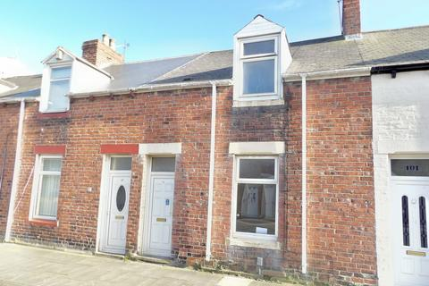2 bedroom terraced house for sale - Tennant Street, Hebburn, Tyne and Wear, NE31 1LN