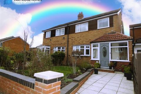 3 bedroom semi-detached house for sale - Aylesford Drive, Marston Green, Birmingham