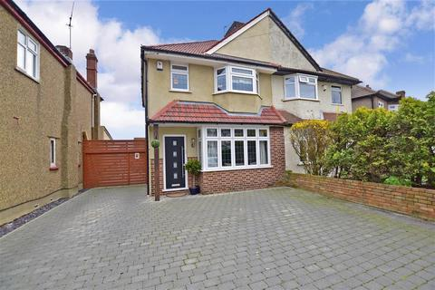 3 bedroom semi-detached house for sale - Brook Street, Erith, Kent