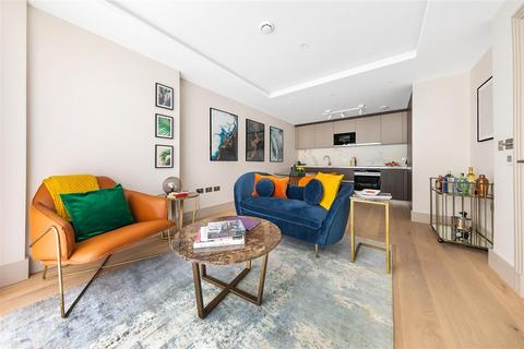 2 bedroom flat for sale - Myers Court, Elms Road, SW4