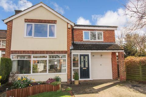 4 bedroom detached house for sale - Dunsgreen, Ponteland, Newcastle upon Tyne, Northumberland, NE20 9EH