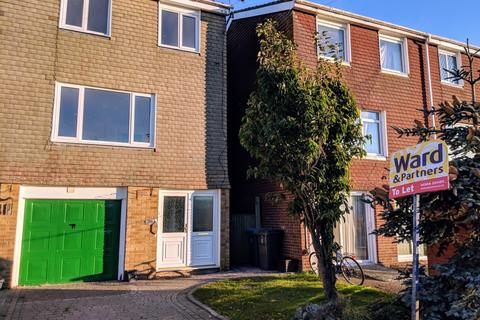 4 bedroom townhouse to rent - William Pitt Avenue Deal CT14