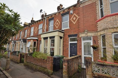 3 bedroom terraced house for sale - Clarence Road, St.Thomas, EX4
