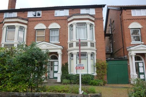 Studio to rent - Flat 3, 45, Moseley