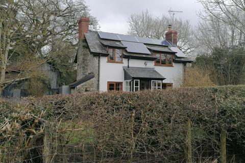 2 bedroom detached house for sale - Gladestry, Kington, Powys, HR5, HR5