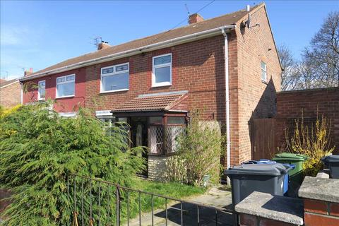 3 bedroom semi-detached house for sale - Drummond Crescent, South Shields