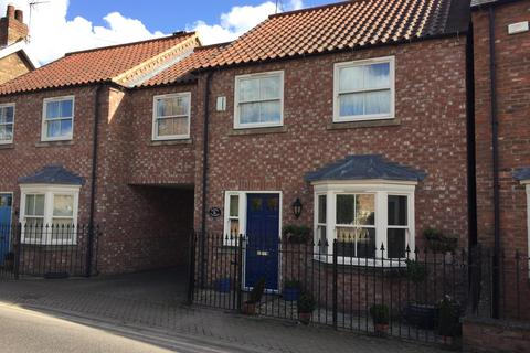3 bedroom semi-detached house for sale - Little Lane, Easingwold, York, YO61 3AH