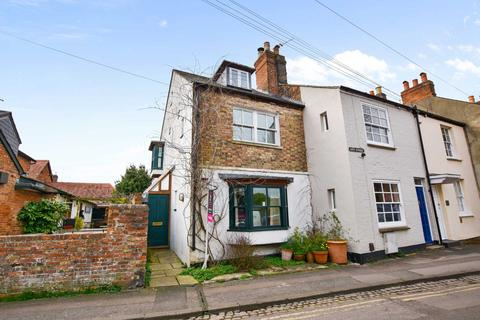 3 bedroom semi-detached house for sale - East Street, Oxford