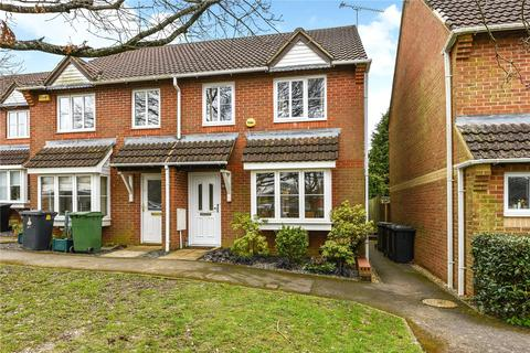 3 bedroom semi-detached house for sale - Hazel Road, Four Marks, Alton, Hampshire
