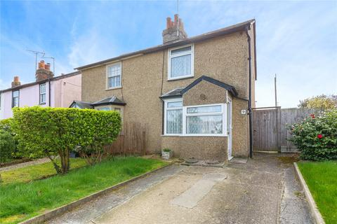 2 bedroom semi-detached house for sale - Ongar Road, Writtle, Chelmsford, Essex, CM1