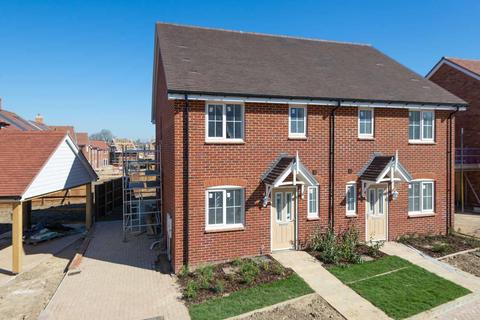 3 bedroom semi-detached house for sale - Barton Drive, Lyewood Farm, Boughton Monchelsea, Maidstone, ME17