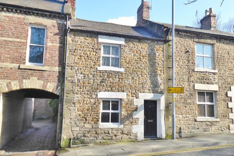 2 bedroom terraced house to rent - West End Terrace, , Hexham, NE46 3DB