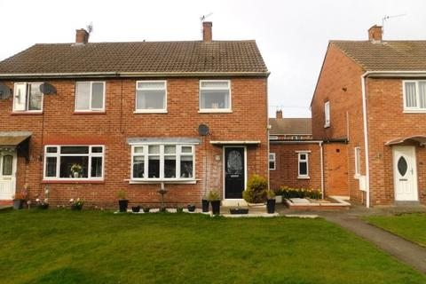 2 bedroom semi-detached house for sale - CRYSTAL CLOSE, CHILTON, BISHOP AUCKLAND