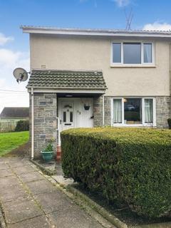 2 bedroom end of terrace house for sale - 62 Seaview, Wigtown, Newton Stewart DG8