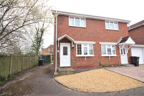 2 bedroom semi-detached house for sale - Bullfinch Close, Poole, Dorset, BH17