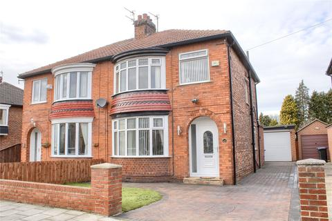 3 bedroom semi-detached house for sale - Lodore Grove, Acklam