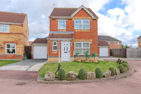 3 bedroom detached house for sale - Harrier Close, Thornaby