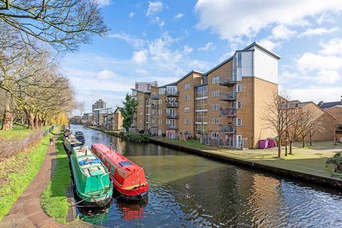 2 bedroom flat for sale - Artillery House, 6 Barge Lane, London, E3