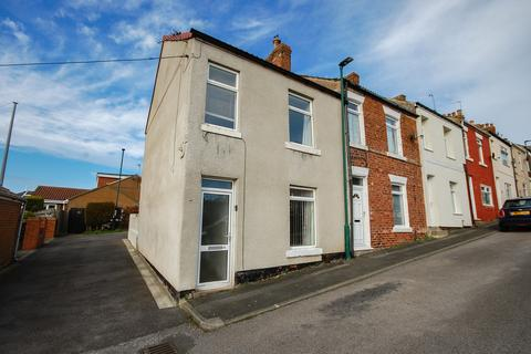 3 bedroom terraced house for sale - Foster Street, Brotton, Saltburn-by-the-sea, TS12