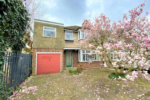4 bedroom end of terrace house for sale - Waltham Avenue, Hayes, Middlesex, UB3 1TF