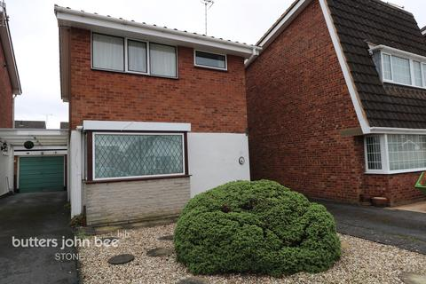 3 bedroom detached house for sale - Kingston Drive, Stone