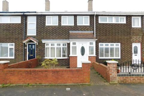3 bedroom semi-detached house for sale - MARINER SQUARE, HENDON, SUNDERLAND SOUTH