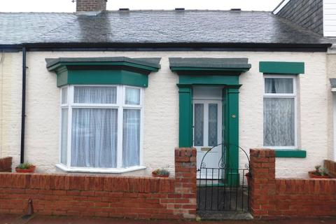 3 bedroom terraced bungalow for sale - HOWARTH STREET, MILLFIELD, SUNDERLAND SOUTH
