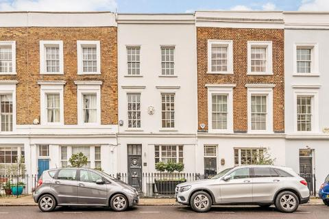 4 bedroom terraced house for sale - Princedale Road, Holland Park