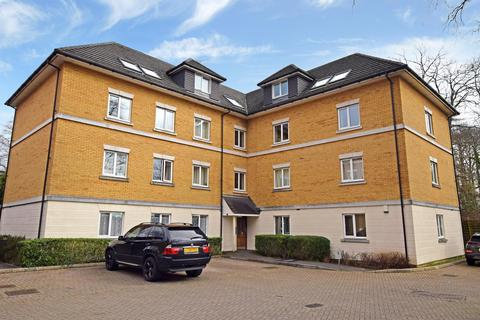 2 bedroom flat for sale - Glen Eyre Road, Southampton, SO16 3NS