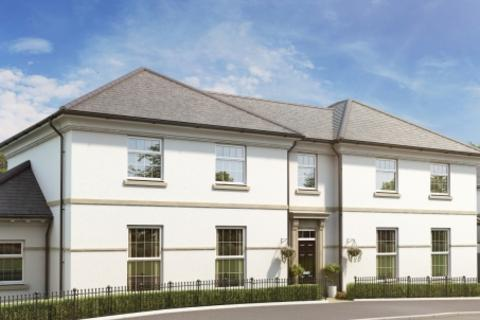 2 bedroom apartment for sale - Plot 155, Leo Avenue, Sherford, Plymouth PL9