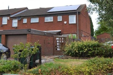 1 bedroom end of terrace house to rent - Yardley Street, Coventry