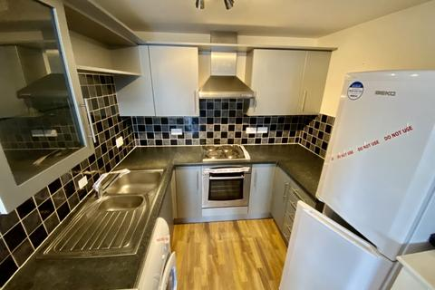 2 bedroom apartment for sale - Hulme High St Hulme Manchester