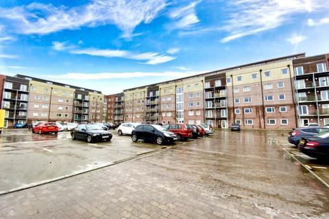 2 bedroom apartment for sale - Wharfside Heritage Way Wigan
