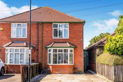 3 bedroom semi-detached house for sale - Langhorn Road, Southampton, SO16 3TN