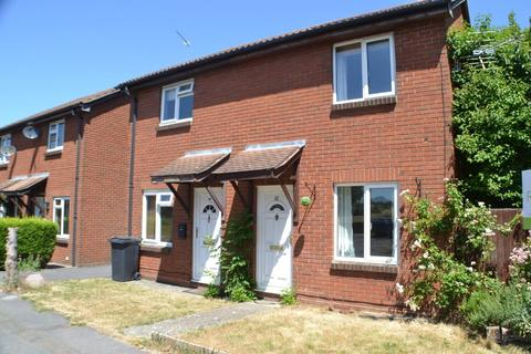 3 bedroom semi-detached house for sale - Blackdown Way Thatcham