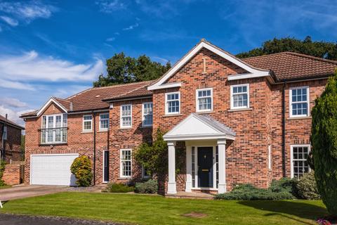 5 bedroom detached house for sale - Dower Park, Escrick, York YO19
