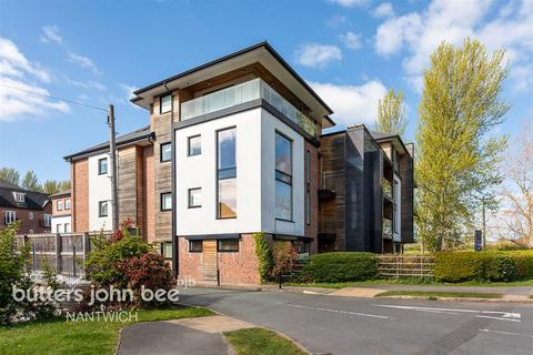 1 bedroom flat for sale - Weaver House, Barony Road, Nantwich