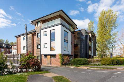 1 bedroom apartment for sale - Barony Road, Nantwich