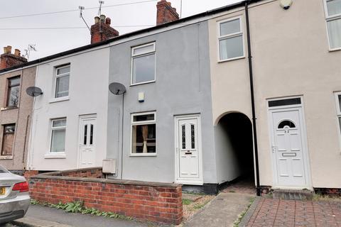 2 bedroom terraced house for sale - Meakin Street, Chesterfield