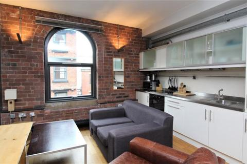 Studio for sale - DEWHIRST BUILDINGS, 33 KIRKGATE, LEEDS, LS2 7DR