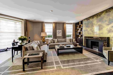 5 bedroom house for sale - Wilton Mews, London. SW1X