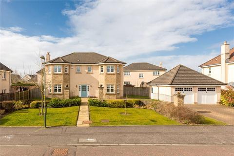 4 bedroom detached house for sale - 21 Castle Road, Bathgate, West Lothian, EH48