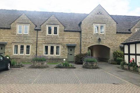 3 bedroom terraced house for sale - Fairford,  Gloucestershire,  GL7