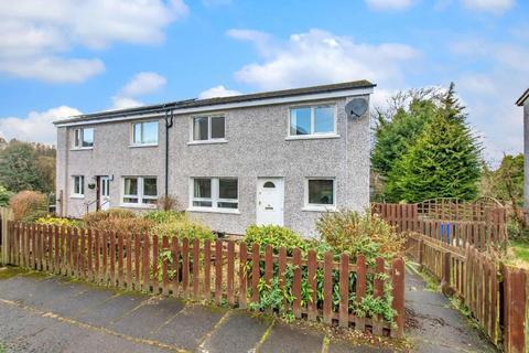 4 bedroom semi-detached house to rent - Hays Hill, Kippen, Stirling, fk8 3EQ