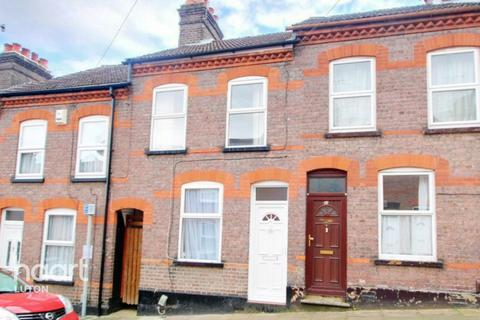 2 bedroom terraced house for sale - May Street, Luton