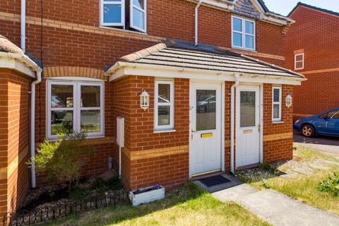 2 bedroom terraced house for sale - Clydesdale Close, Melton Mowbray, Melton Mowbray, LE13 0TE