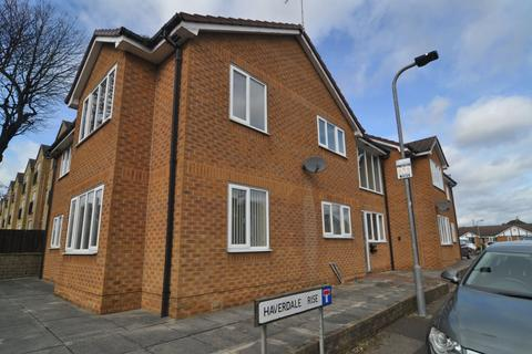 2 bedroom apartment to rent - Haverdale Rise, Barnsley