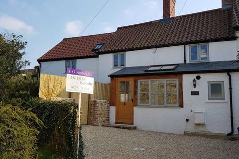 3 bedroom semi-detached house for sale - The Butts, Colyton, Devon